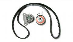 Genuine Volvo S40 V50 5 Cylinder Petrol Timing Belt Kit (CH -3887615)